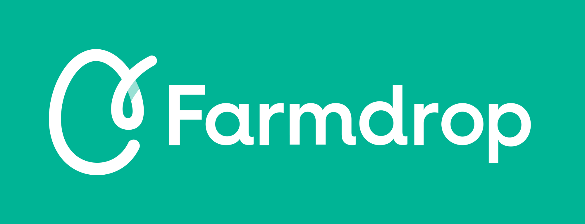 Айдентика, Farmdrop, Confederation Studio