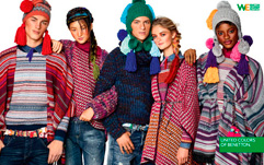 fashion, Benetton