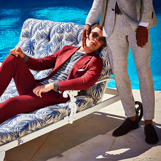 Suitsupply, fashion