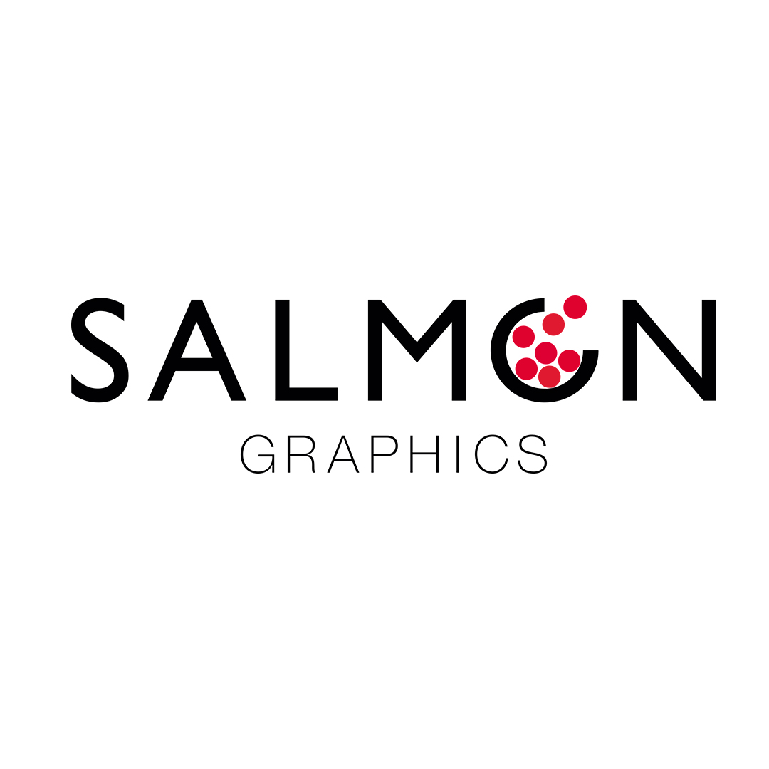 Вакансии, Salmon Graphics