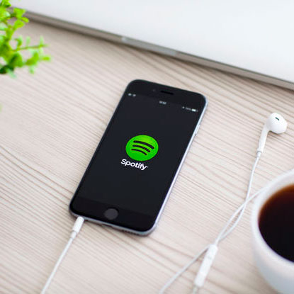 Spotify, Cannes Lions