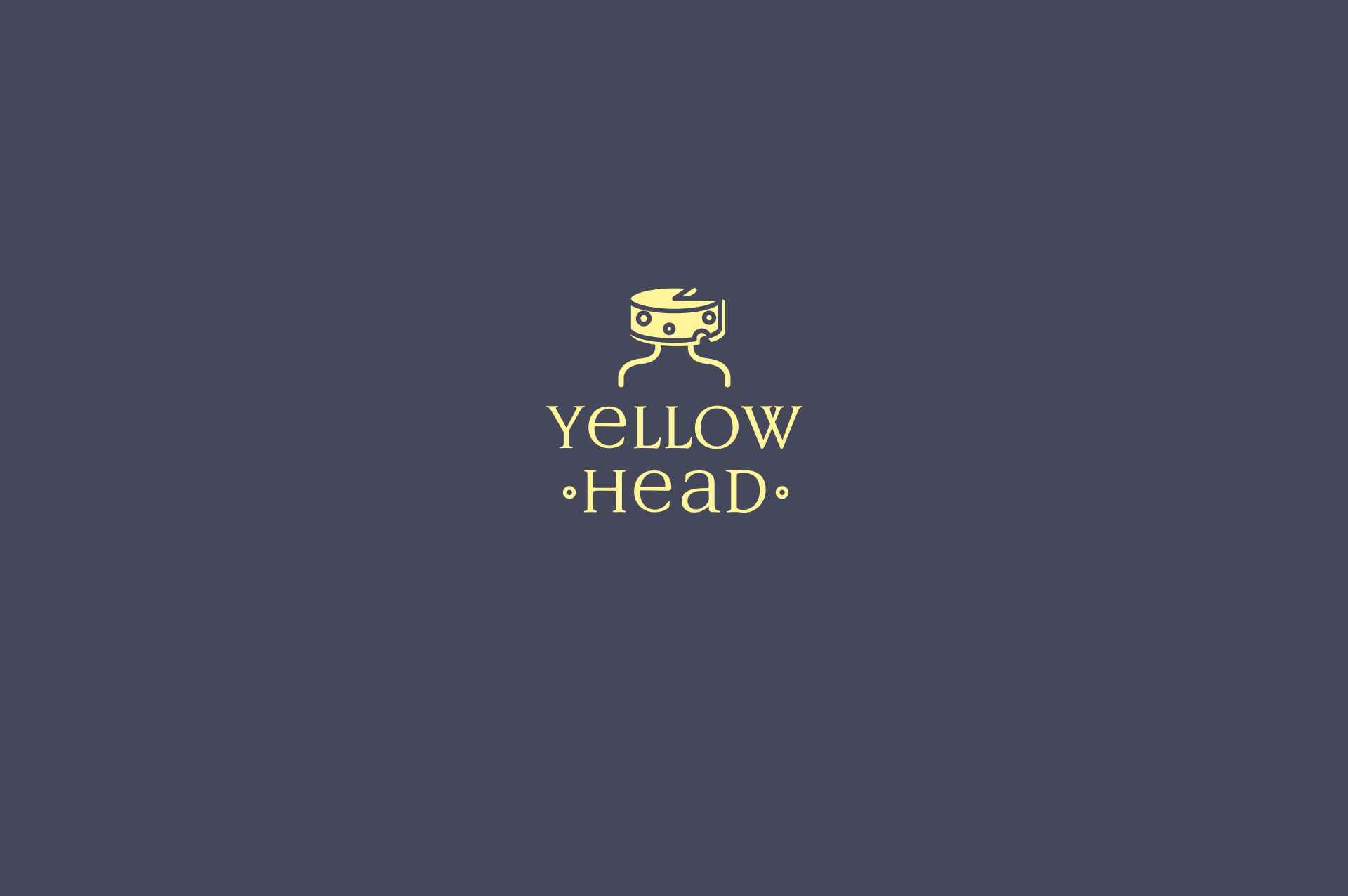 Нейминг, Дизайн упаковки, Брендинг, Yellow Head, Brand Loft Agency