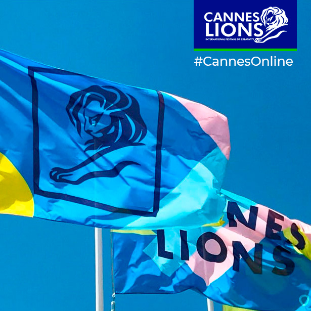Сannes Lions 2019, Cannes Lions, #CannesOnline