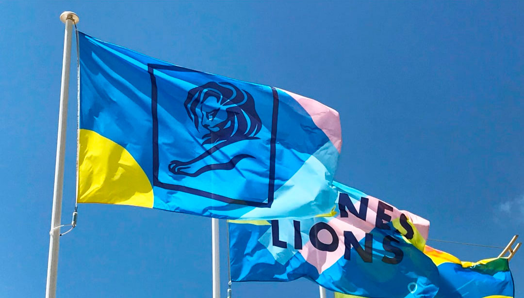Creative Business Transformation, Cannes Lions